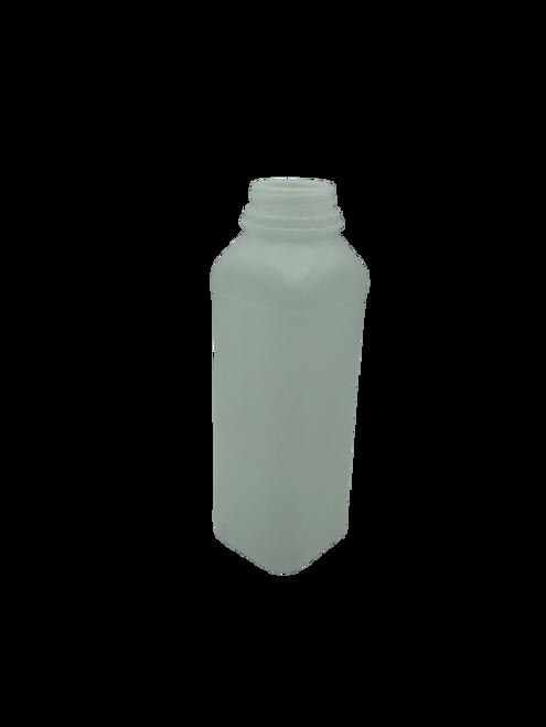 16 oz Natural Milk/Juice Bottle (240/Case)