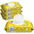 Lysol Disinfecting Wipes, Lemon Lime, New Reclosable Pouch (80/Pouch)