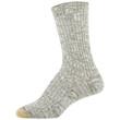 Gold Toe Women's Camp Crew Socks, 2 Pairs (Oatmeal, Olive)