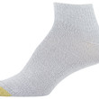 Women's Ultra Soft Quarter Socks, 3 Pairs (Deep Teal, Light Grey Heather, Peacoat)