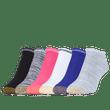 Women's Free Feed Stripe Soft Liner
