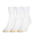 Women's Non-Binding Salon Short Crew Sock