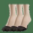 Women's Non-Slip Short Padded Insole