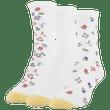 Women's Floral Bouquets Midi