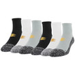 Men's Performance Ankle (Grey/White/Black)