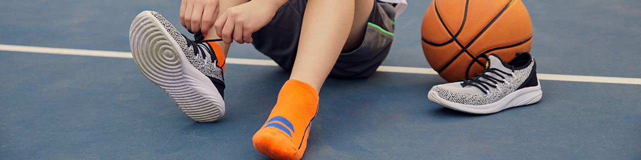 Boys Athletic Socks | GOLDTOE
