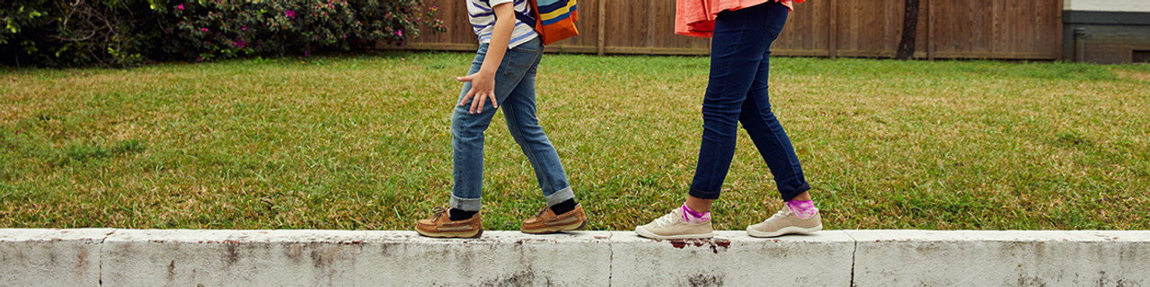 Boys Dress Socks | GOLDTOE