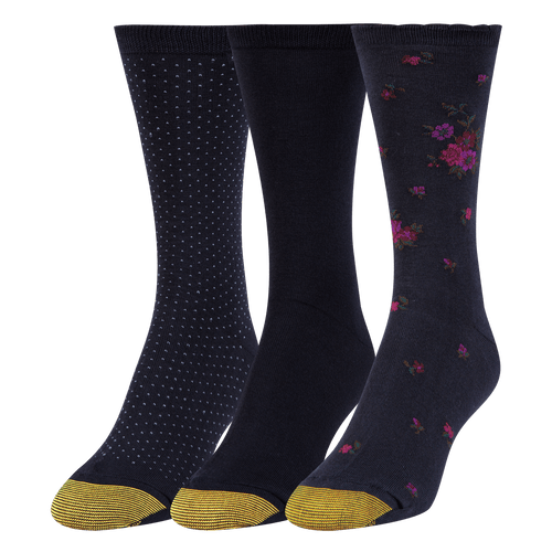 Women's Fashion Crew Sock