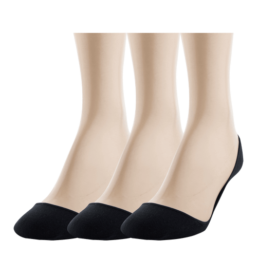 Women's Ultra Low Padded Invisible