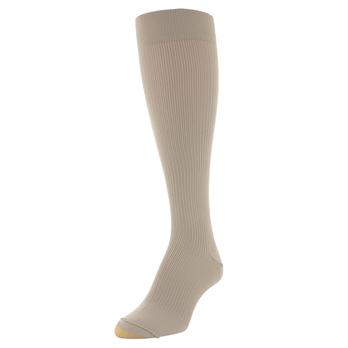 Women's Moderate Compression Rib Over The Calf