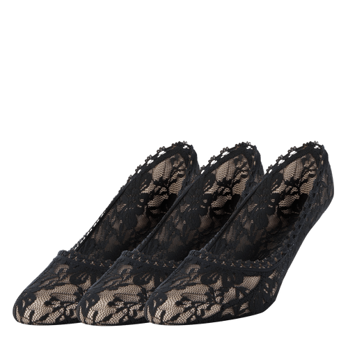 Women's Lace Padded Invisible