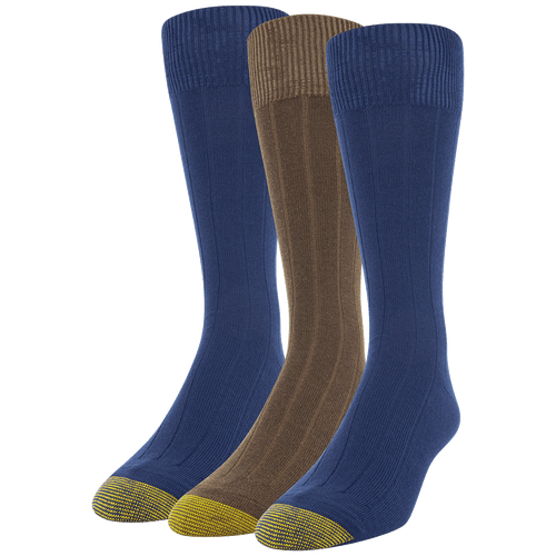 Men's Nantucket Crew Sock (3) Pair