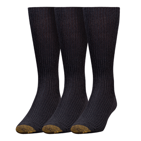 Men's Fluffies Midcalf Crew