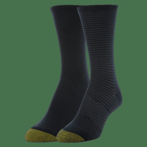 Women's Premium Soft Little Black Sock