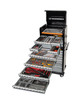 Gearwrench 312 piece tool kit product code 89912