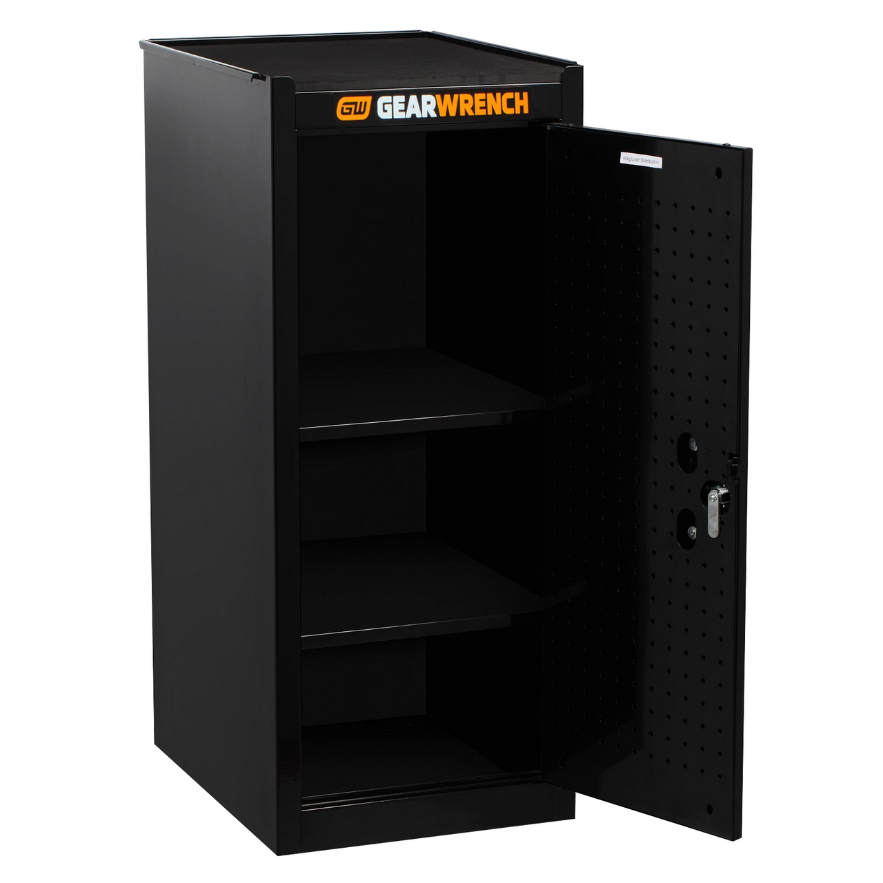 GEARWRENCH Tool Storage Side Cabinet Toolbox 83161.
