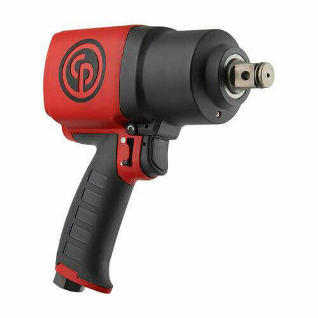 """CHICAGO PNEUMATIC 3/4"""" DRIVE COMPOSITE IMPACT WRENCH 1440 ft.lbs - CP7769"""