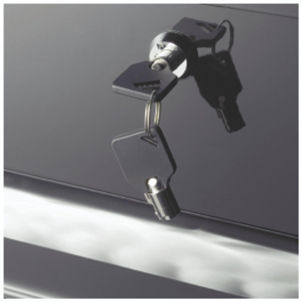 Gearwrench trolley key lock 83158N