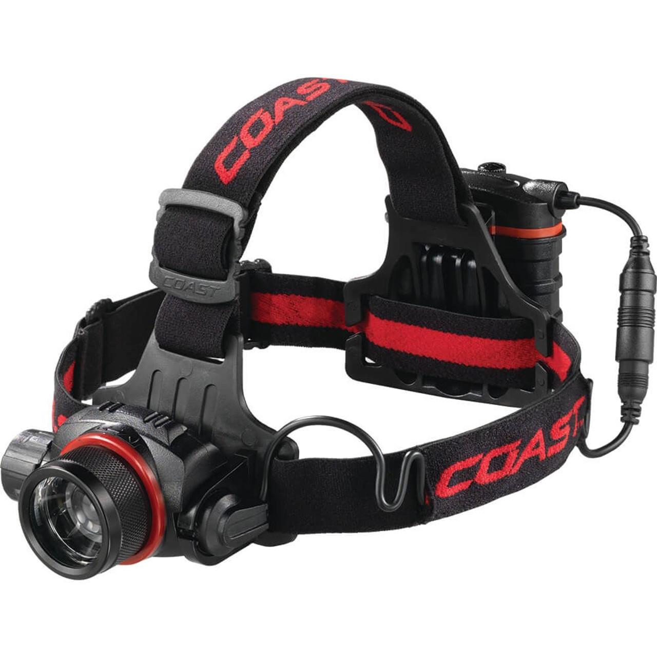 Coast headlamp COAHL8