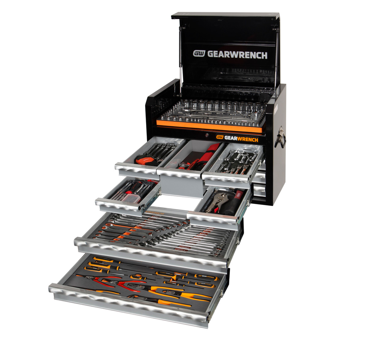 Gearwrench 326 piece tool kit product code 89915
