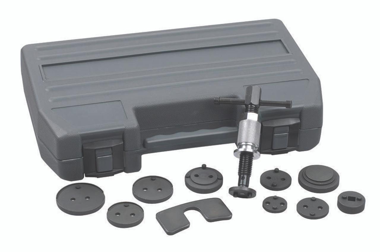 Gearwrench 11 Pc. Rear Brake Caliper Set 41540