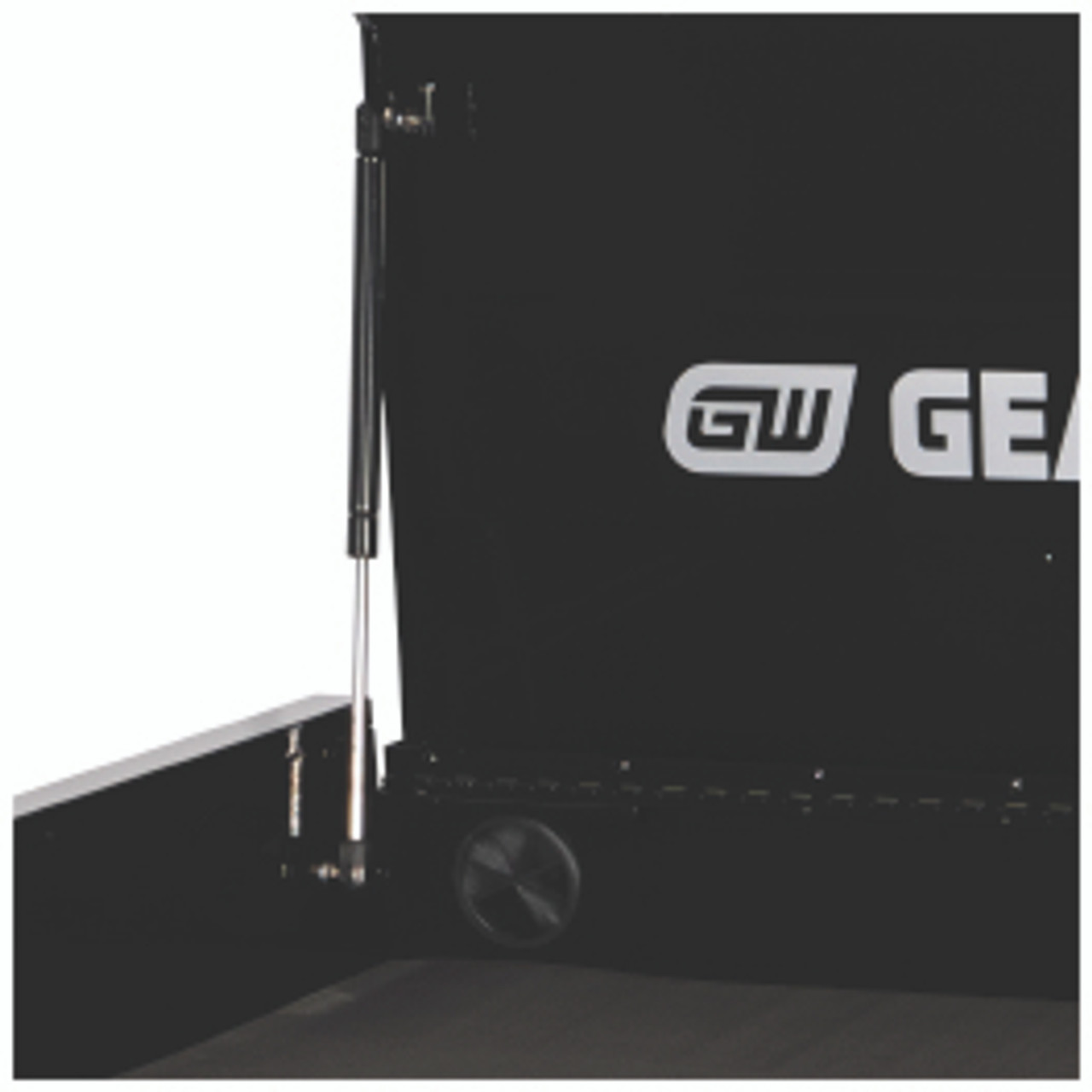 """Gearwrench 528 Pc Combination Tool Kit + 42"""" Tool Chest & Trolley"""
