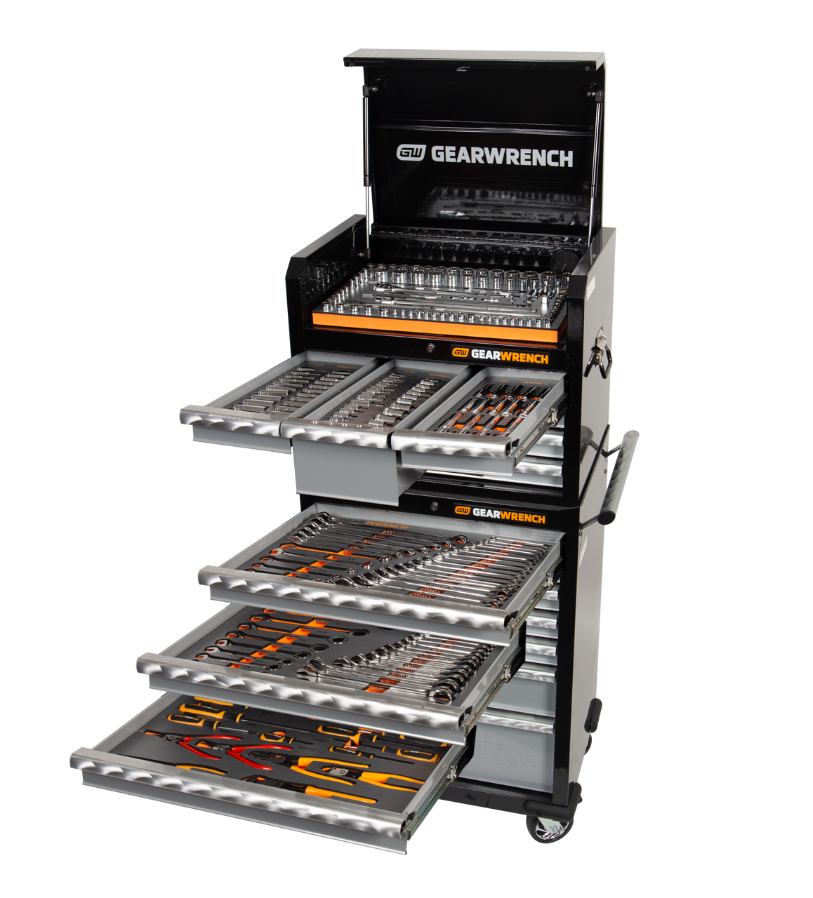 Gearwrench 234 piece tool kit product code 89926