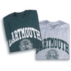 Dartmouth Seal Adult T-shirt S/S