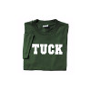 'TUCK' T-Shirt