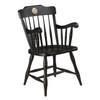 Dartmouth Medallion Captain's Chair