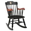 Dartmouth College Medallion Rocker Chair