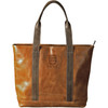 Tuck School Westbridge Leather Tote