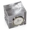 Simon Pearce Woodbury Clock In A Gift Box - Dartmouth Shield