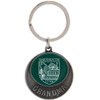 Grandma Shield Key Chain