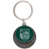 Grandpa Shield Key Chain Dartmouth