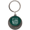 Alumni Shield Key Chain