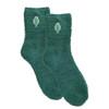 Solid Cozy Lone Pine Sock Dartmouth