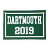 Dartmouth 2019 Rafter Mini Banner