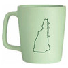 NH Outline Dartmouth Mug