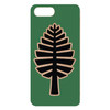 Wooden Lone Pine iPhone Case