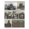 Daily Dartmouth Archive Hardcover Book for Dartmouth 250th