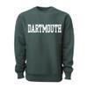 Crew Heavyweight Classic Dartmouth Sweatshirts