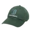 D Football Dartmouth Hat
