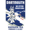 Winter Carnival 1937 Skiing Dartmouth
