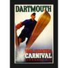 Winter Carnival 1938 Dartmouth