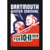 Winter Carnival 1939 Patriotic