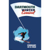 Winter Carnival 1939 Flag Dartmouth