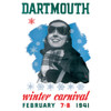 Winter Carnival 1941 Fun Dartmouth