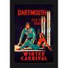 Winter Carnival 1948 Dartmouth