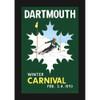 Winter Carnival 1950 Dartmouth